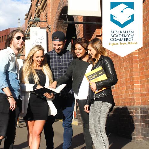 Find A College Course English Australia